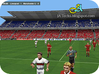 FIFA Road to World Cup 98 PC Gameplay 9