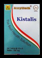 Kistalis