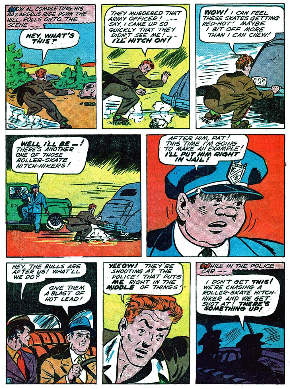 Read online All-American Comics (1939) comic -  Issue #38 - 61