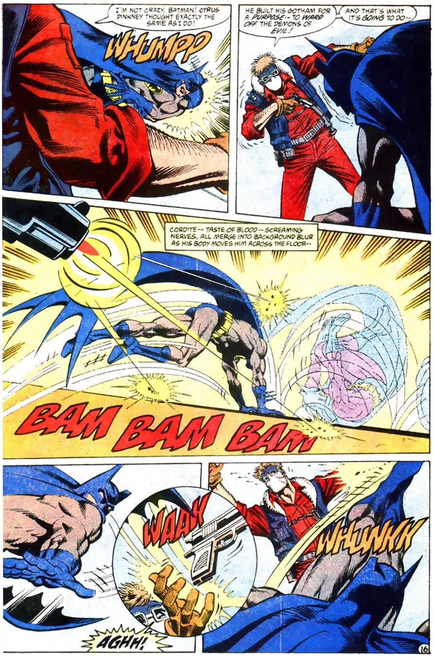 Detective Comics (1937) 641 Page 16