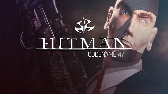 Hitman 1 Codename 47 Free Download Pc Game