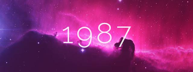 1987 год кого ? 1987 год какого животного ?