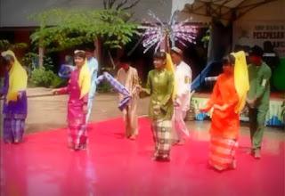Tari Tandak Tarian Tradisional Dari Riau Dan Kepulauan Riau