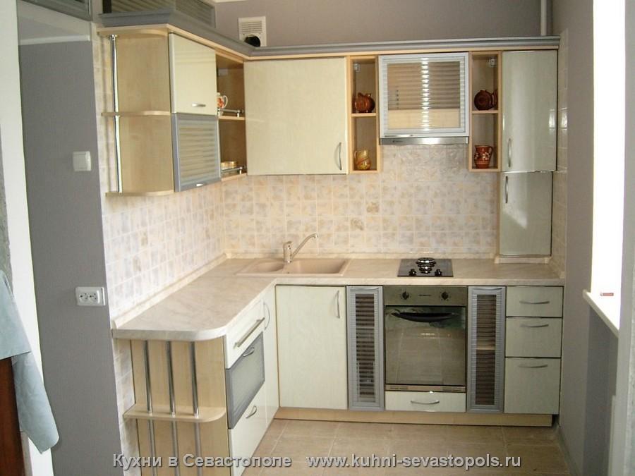 Кухни каталог фото Севастополь