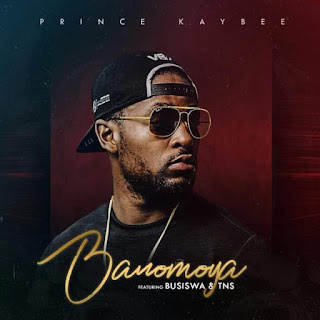 Prince Kaybee Feat. Busiswa & TNS – Banomoya (Buddynice's Redemial Mix)