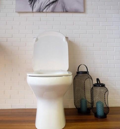 Furniture Kohler Toilet Kamar Mandi Modern Indonesia