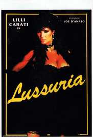 Lussuria 1986 Joe D'Amato Watch Online