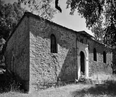 Επαναλειτουργεί ο ιστορικός ναός του Γενεσίου της Θεοτόκου Ψιανών