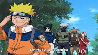 Screenshot Naruto Series Kecil Episode 007 Subtitle Bahasa Indonesia - www.uchiha-uzuma.com