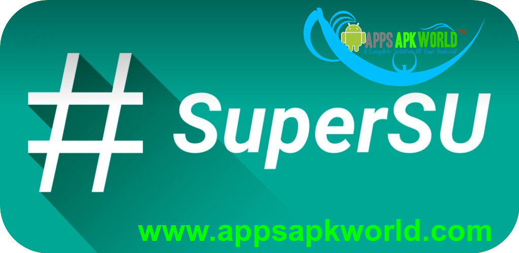 SuperSU Pro 2.78 Cracked Apk image