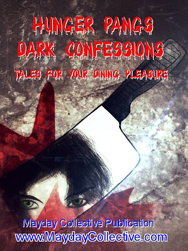 Hunger Pangs: Dark Confessions (trade paperback)