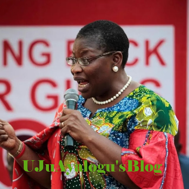 2019 presidency: Oby Ezekwesili unveils political party