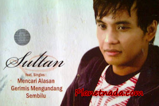 Download Kumpulan Lagu Sultan Malaysia Mp3 Full Album Lengkap Terbaik