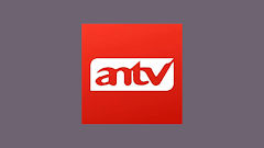 ANTV Live Streaming HD, Nonton TV Online  Gratis dari HP Android dan iPhone