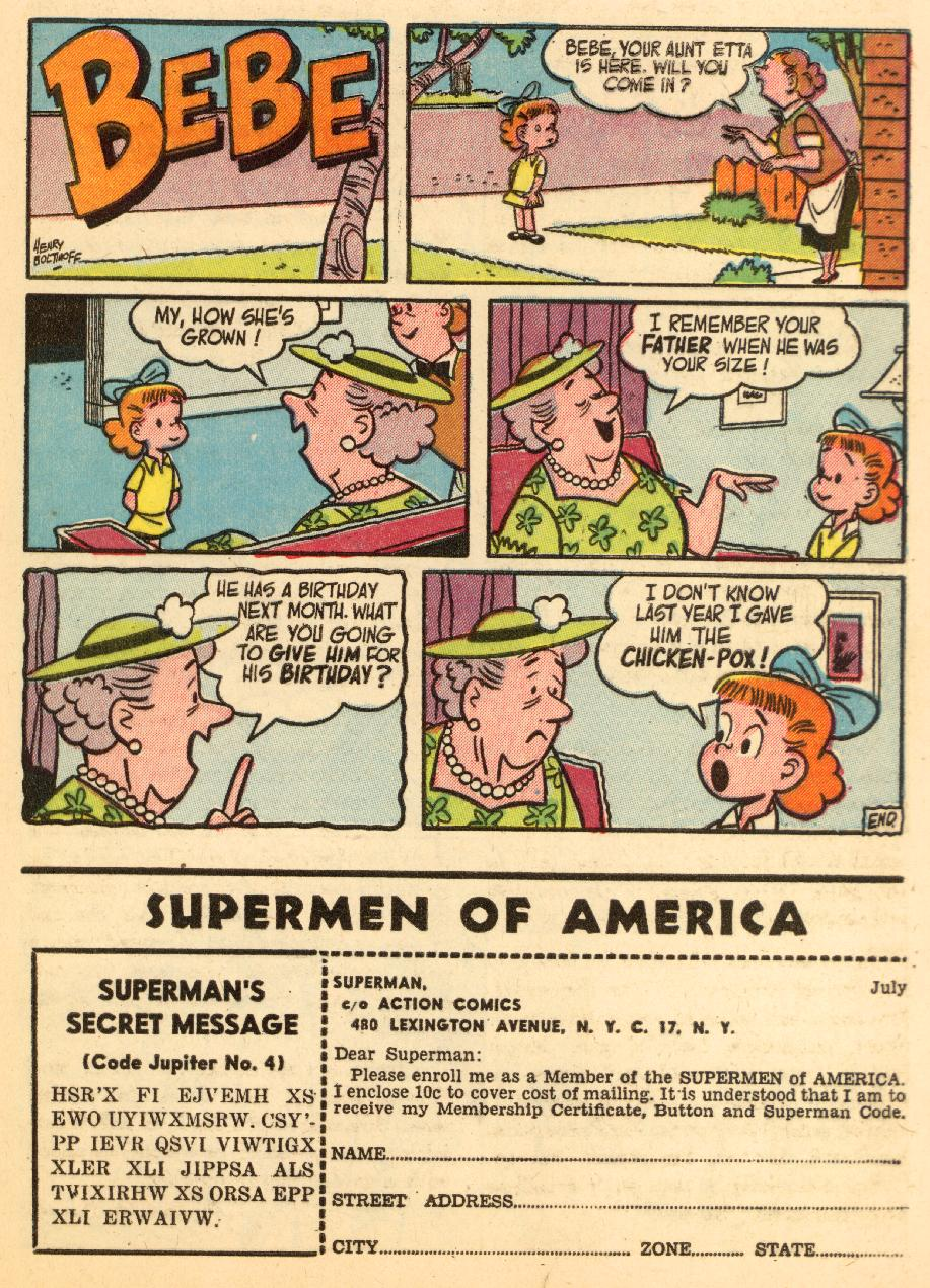 Action Comics (1938) 206 Page 26