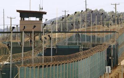 Guantanamo Military Prison