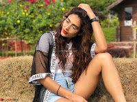 Aakanksha Singh TV Sow Actress Stunning Socila Media Pics ~  Exclusive 026.jpg