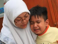 Anaknya Dituduh Mencuri, Jawaban Ibu ini Membuat Guru dan Polisi Terdiam Kagum, Berikut Kisahnya...