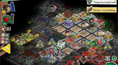 Rebuild 3: Gangs of Deadsville Game Free Download