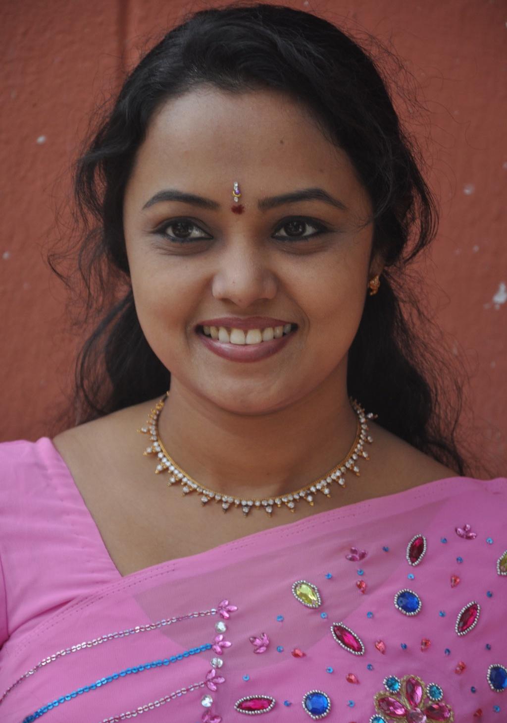 Tamil TV Serial Actress Hot