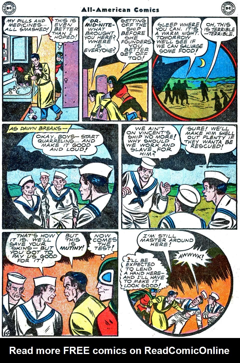 Read online All-American Comics (1939) comic -  Issue #78 - 27