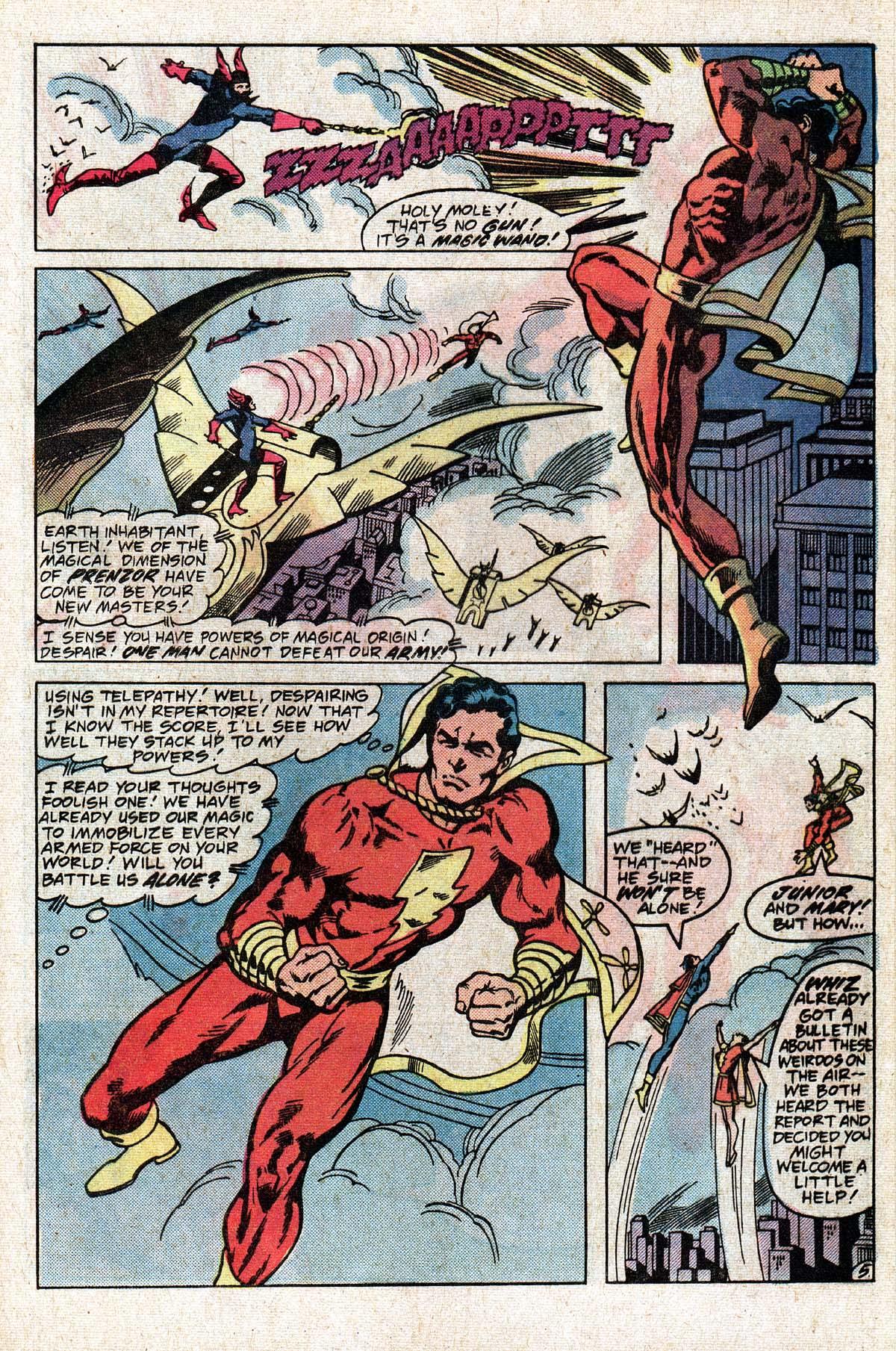 Read online World's Finest Comics comic -  Issue #276 - 45