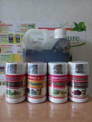 Obat Herbal Gonore