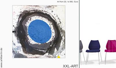 Moderne Kunst 50-70% günstiger kaufen