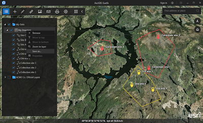 Download  ArcGIS Earth 1.9