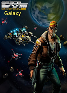 Space Run Galaxy Free Download Full Version PC Game