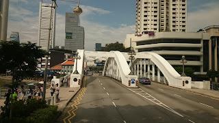 Elgin Bridge Singapore