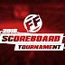 Inaugural NHL Scoreboard Tournament