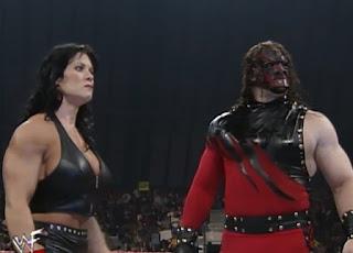 WWE / WWF St. Valentine's Day Massacre 1999 - IHY 27 - Chyna & Kane