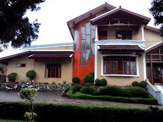 Villa Miranti Kota Bunga