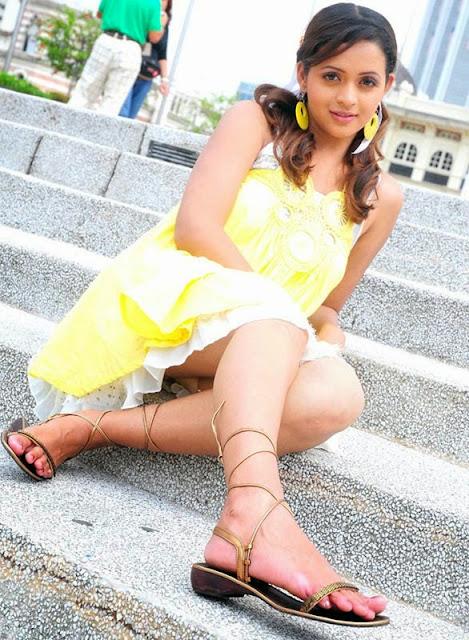 Malayalam actress Bhavana hot
