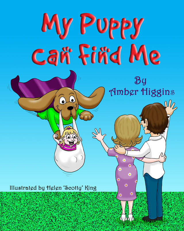Click to Read and Get my Children's Book