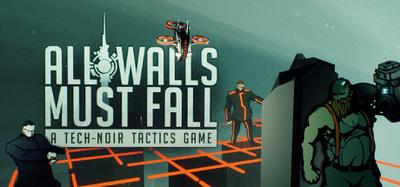 All Walls Must Fall-SKIDROW