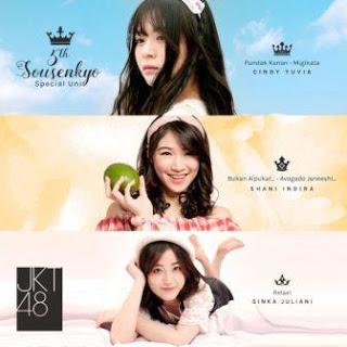 Download Lagu MP3 MV JKT48 - Relax!