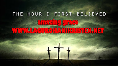 Amazing Grace - My Chains Are Gone Mp3