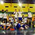 Louveira é campeã da Copa da Amizade de futsal masculino sub-16