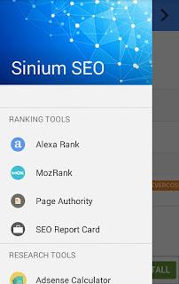 Aplikasi SEO Android Yang Akan Membantu Menaikkan Jumlah Pengunjung