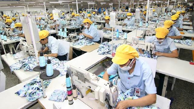 Lowongan Kerja PT Hoga Reksa Garment Garut Tahun 2019