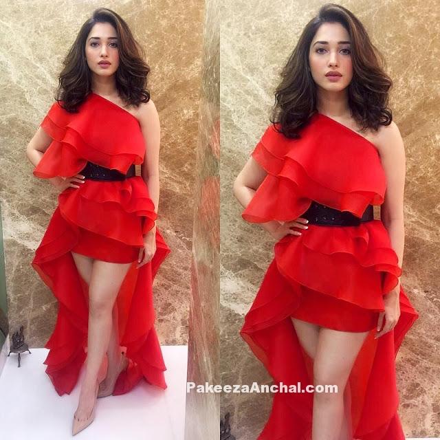 Tamanna Bhatia at Lux Golden Rose Awards