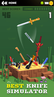 Flippy Knife v1.2.9 Mod