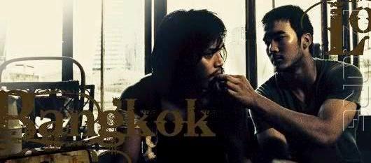Bangkok Love Story, 3