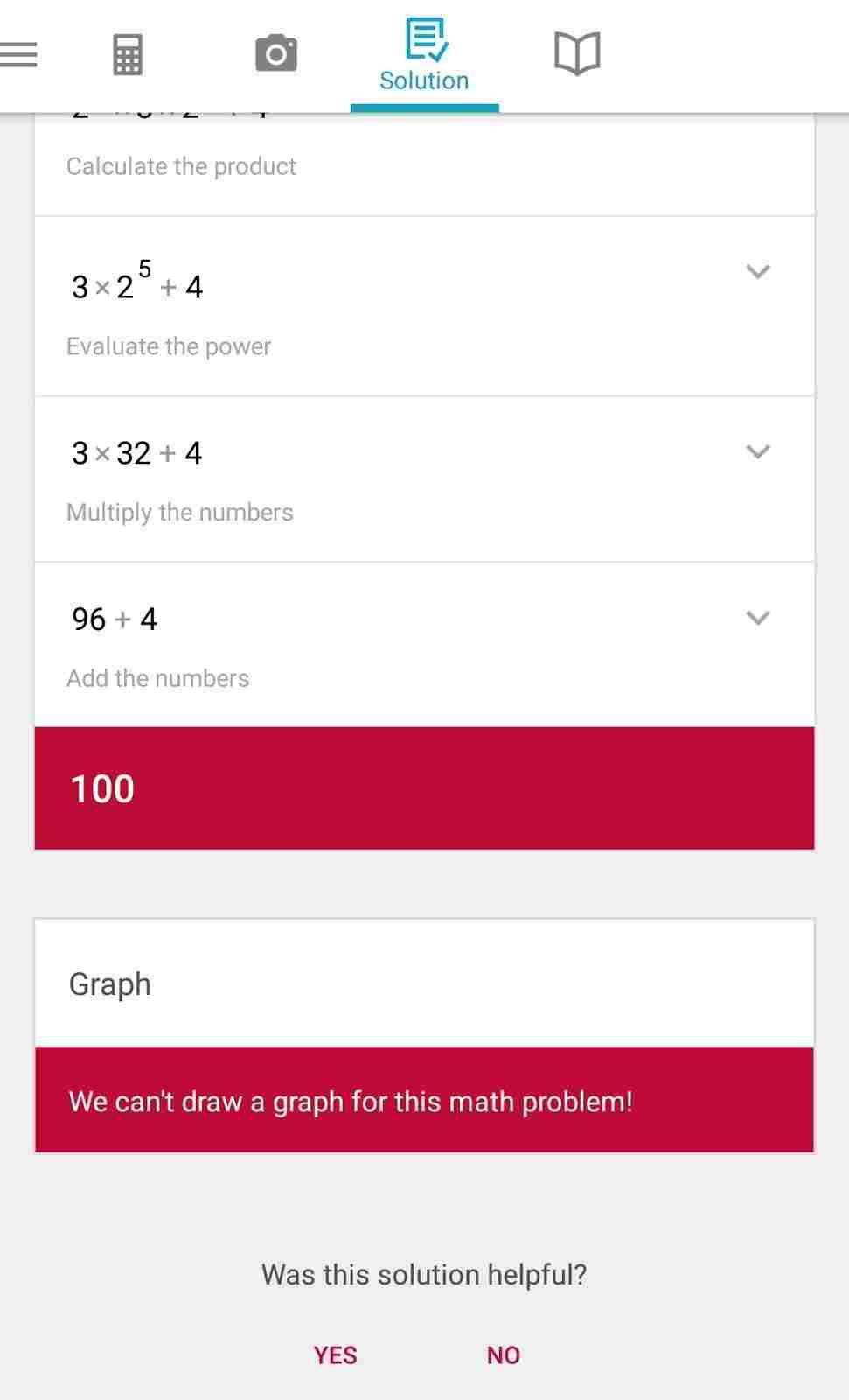 Photomath Math Problem Solver 08