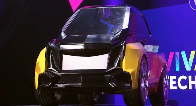 Electric Vehicles, New Cars, Tech