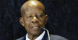Former Botswana president Masire dies at 91