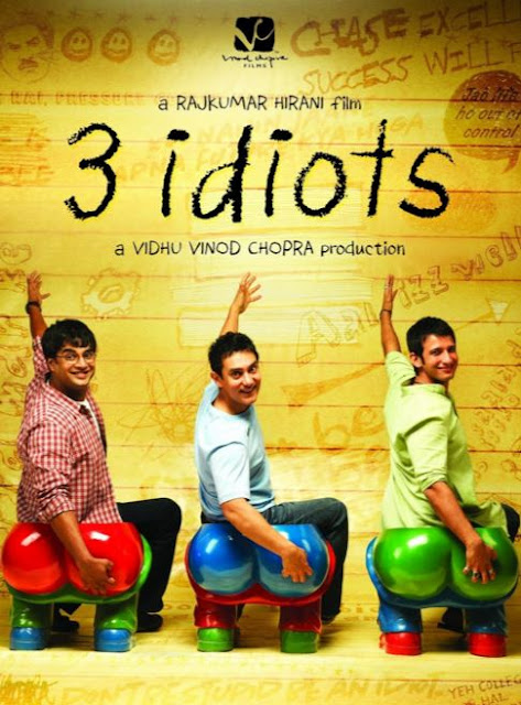 3 Idiots (2009) : Give Me Some Sunshine Song and Lyrics | Amir Khan