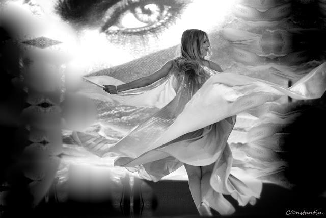 Dansatorul si Fotograful - Prim solista - blog FOTO-IDEEA